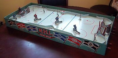 Eagle NHL Electric Hockey game 1957 # 2 NM condition