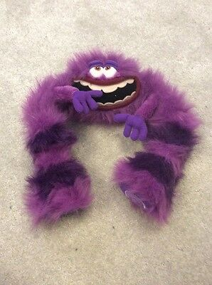 Monsters Inc Soft Toy Art