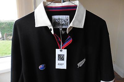 Cotton Traders Classic New Zealand T-Shirt - Size M - New with Tags