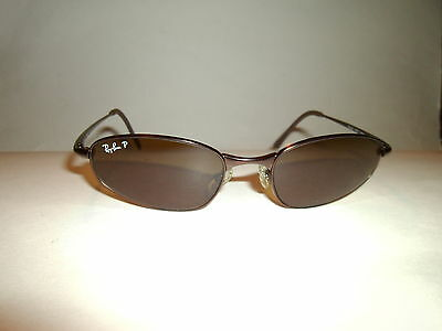 Authentic Classic Ray-ban Polarized Sunglasses RB 3023