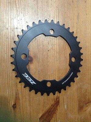 Brand New Shimano Zee Single Chainring 36t 104BCD FCM640-M645
