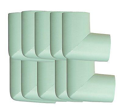 WOMUL 10pcs Baby Table Corner Guards Safety Corner Cushion