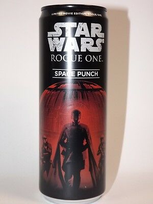 Star Wars Space Punch - Collector's Edition ROGUE ONE 0,355 L Full no.2