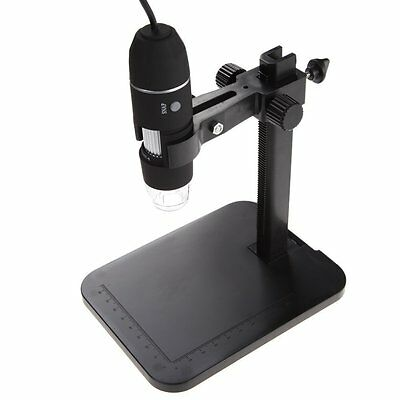 eBoTrade Portable USB Digital Microscope Mini Microscope Camera 1000X