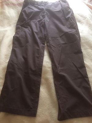 Craghoppers Walking Trousers Size 16