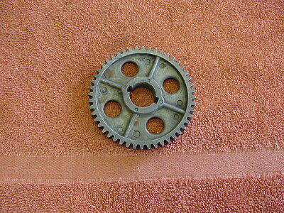 48 Tooth Change Gear Threading Gear for Atlas Craftsman 10 12 Lathe