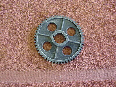 54 Tooth Change Gear Threading Gear for Atlas Craftsman 10 12 Lathe