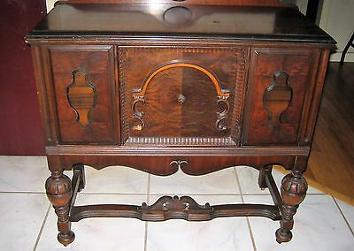 Sideboard, used, age unknown