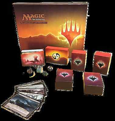 Brand New, Unopened Box of Magic: The Gathering Planechase Anthology