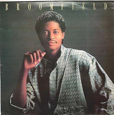 70's 80's Soul, Funk, Broomfield, Where Do I Go From Here LP