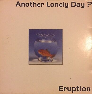 Eruption - Another Lonely Day (Happy Hardcore)