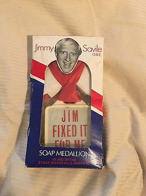 """Vintage/RARE And Retro Kitsch  """"Soap On A Roap"""""""