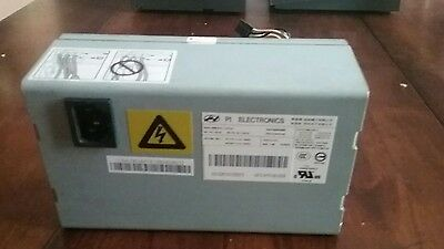 41d0146  ibm touch  4840-514 power supply pos ac6210lf ac in 220-240 v