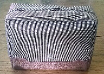 Emirates Airline business class mens amenity kit NEW SEALED