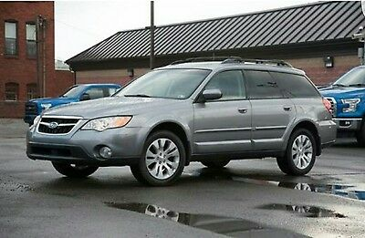 2009 Subaru Outback 2.5i Limited Wagon 4-Door 2009 OUTBACK LIMITED IN MINT MINT CONDITION