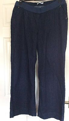 Blooming Marvellous Size 12 Maternity Jeans