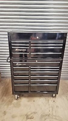 "snap on 40"" tool box"