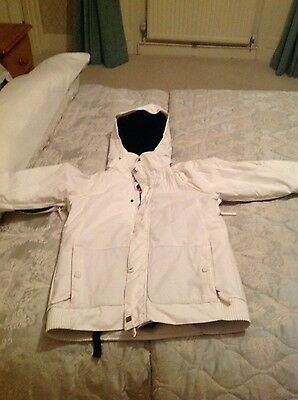 O'Neill ladies ski coat size 14