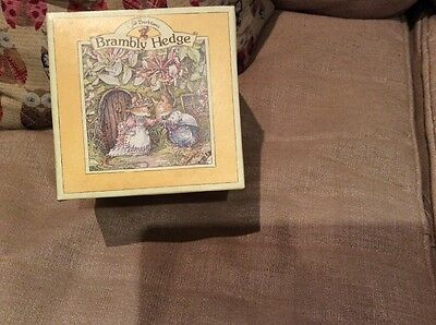 Royal Doulton Brambly Hedge box