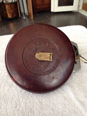 Antique Tricle Tape Measure