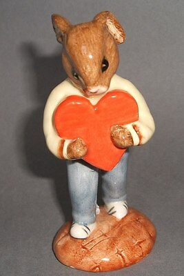 Royal Doulton Sweetheart Bunnykins DB136 1992 Mint Condition