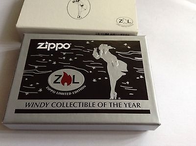 2013 Windy Collectable Of The Year 1935 Replica MIB
