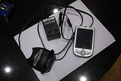 Handheld HP iPAQ Pocket PC h1930 - WINDOWS 2003 PRO