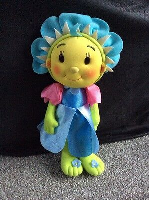 Fifi And The Flowertots Doll **FREE UK POSTAGE**