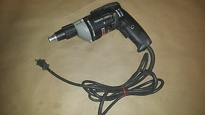 Porter Cable 2640 Drywall Screwgun