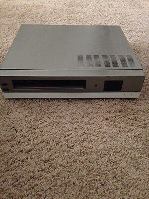 Xbox Case Mod VCR LCD XERC Unfinished Project