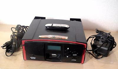 ProDigital PD-USB60 Digital USB Music On Hold Player Parts or Repair See Dscrptn