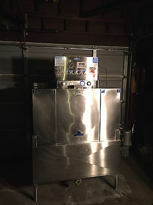 Stereo Model SCT-44 Dish Washer Machine *Tested*