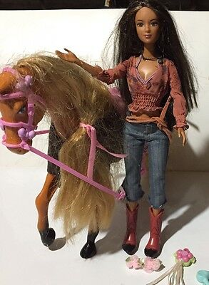 Scented Western Horseback Riding Cali Girl Lea Horse Sparkle Accessories