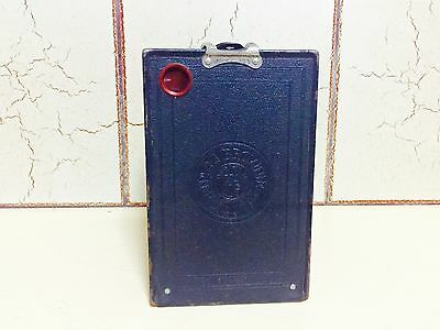 Vintage Antique Kodak Brownie No 2 from the 1920s