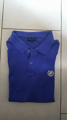 Polo J.hart Et Bros Taille M