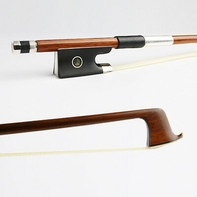 **Special offer! Only $26.98!** NEW 4/4 Size Advanced Pernambuco Violin Bow