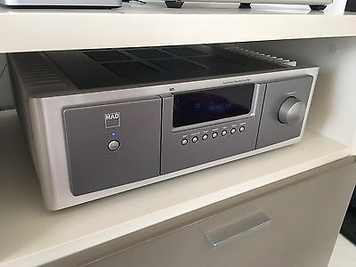 NAD M3 Master Series Integrated Amplifier