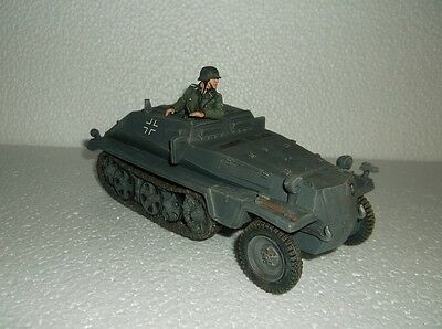 king and country WSS101 Sdkfz 252 transporter
