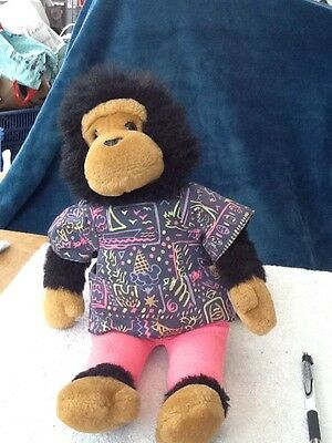 collectable pg tips monkey