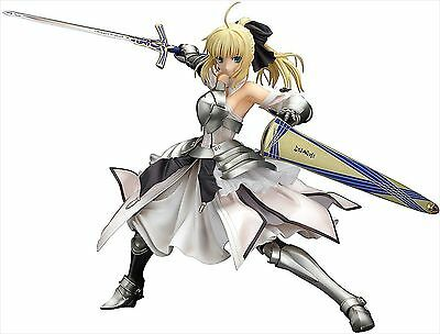 Good Smile Company Fate/stay night Saber Lily Distant Avalon 1/7 PVC Figure