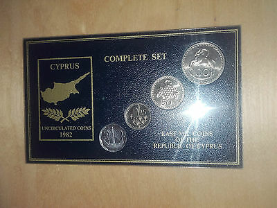 cyprus coins