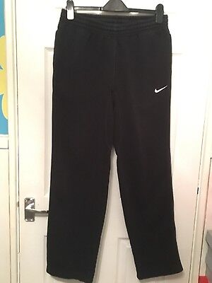 Mens Navy Nike bottoms size small