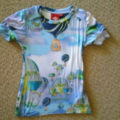 Girls Top 'Oilily' Brand