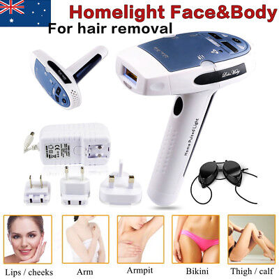 IPL Permanent Hair Removal Laser Skin Rejuvenation Machine for Face&Body Beauty