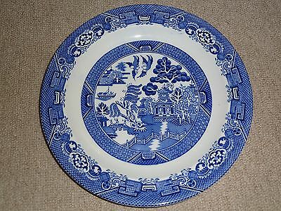 Willow Plate