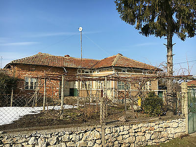 Ready to go-3 bed property for sale-20 min to the beaches in Balchik Bulgaria