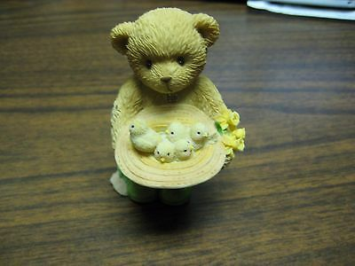 Cherished Teddies Blake Every Friend is a Cherished Gift