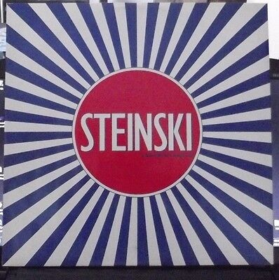 """Steinski and mass media We'll Be Right Back 3 track 12"""""""