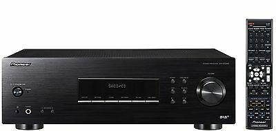 Pioneer SX-20DAB-K Stereo Receiver with Phono Input DAB/DAB+ and FM Tuner - B...
