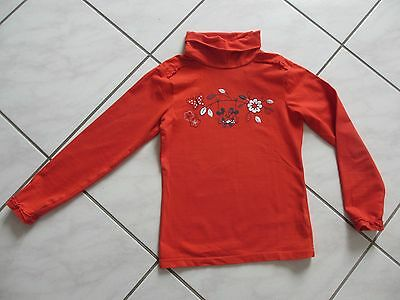 Tee-shirt FILLE 10ans ORCHESTRA